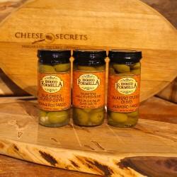 Stuffed Olives (250ml)