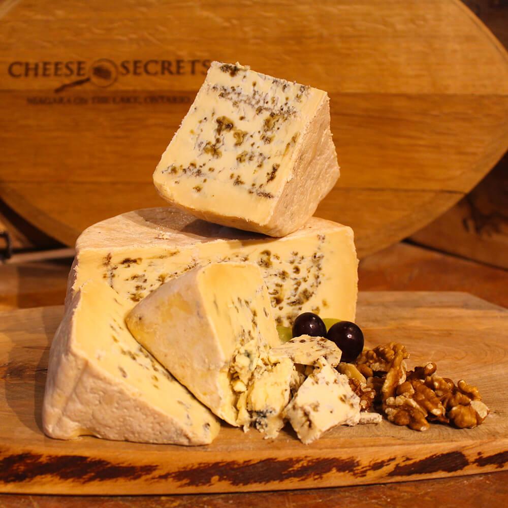 Blue Haze Blue Cheese (100g)