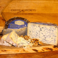 Celtic Blue- Glengarry Fine Cheese (100g)