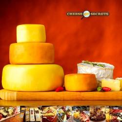 Bleu Benedictin- Canadian Blue Cheese (100g)