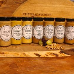 Kozlik's Canadian Mustard (250ml)