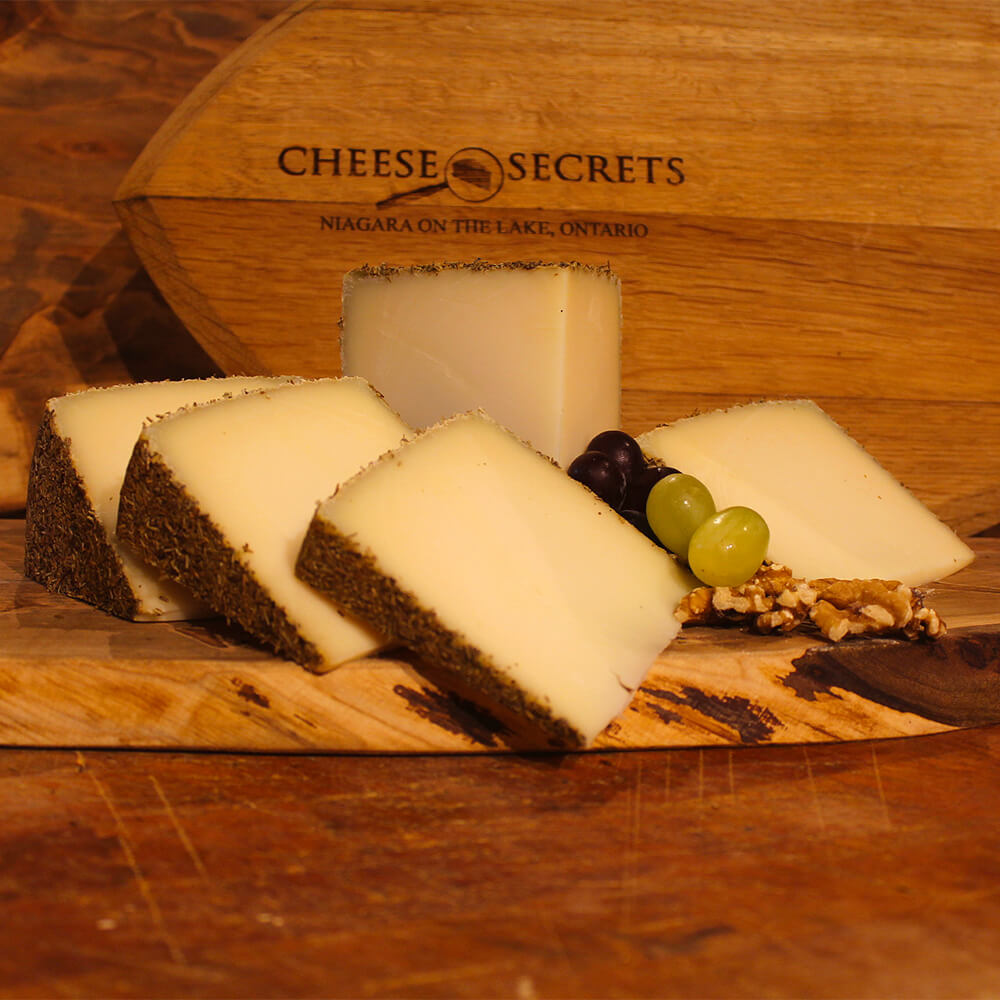 Rosemary Sheeps Milk Cheese (100g)