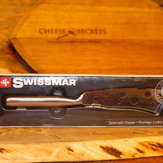 "Swissmar Semi Soft Cheese Cutter (9"")"