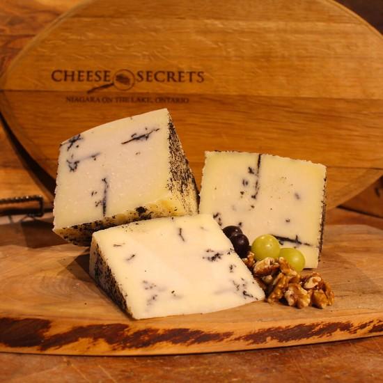 Truffle Sheep's Milk Cheese (Spain) (100g)